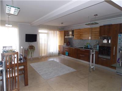 Vanzare apartament 3 camere de LUX- Baza Sportiva Gheorgheni