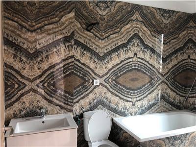 Inchiriere apartament 3 camere de LUX tip penthouse in Borhanci