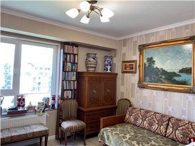 Vanzare apartament 3 camere modern zona Zorilor  OMV C. Turzii