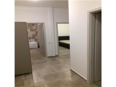 Vanzare apartament 2 camere bloc nou in Andrei Muresanu  Sigma