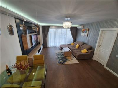 Vanzare apartament 2 camere de LUX in Gheorgheni- Soporului