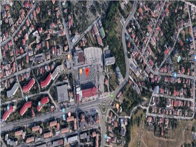 Vanzare 1200 mp teren zona Sigma, cartier Zorilor, Cluj Napoca