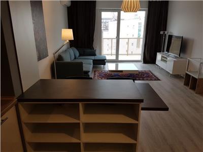 Vanzare apartament 2 camere de LUX in Centru- Platinia Mall