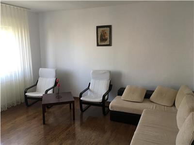Inchiriere apartament 4 camere decomandate in Zorilor- str Tatra