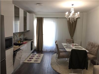 Inchiriere apartament 2 camere de LUX zona Zorilor  MOL C. Turzii