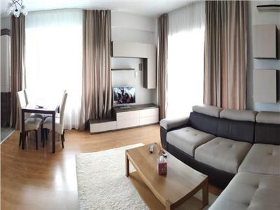 Vanzare apartament 2 camere de LUX in Andrei Muresanu- Sigma Center