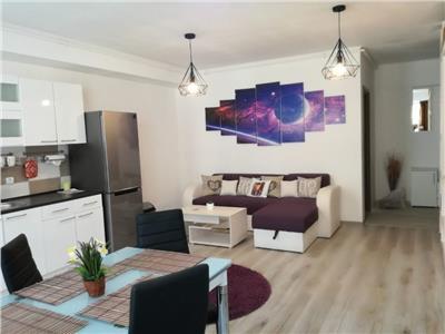Inchiriere apartament 2 camere de LUX in Gheorgheni zona FSEGA