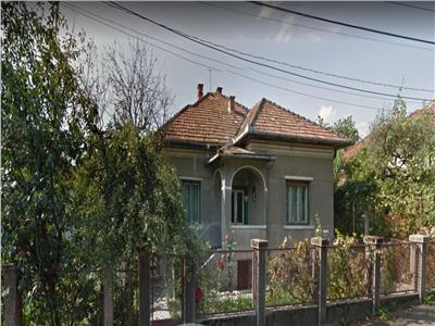 Vanzare casa individuala zona linistita, A.Muresanu, Cluj-Napoca