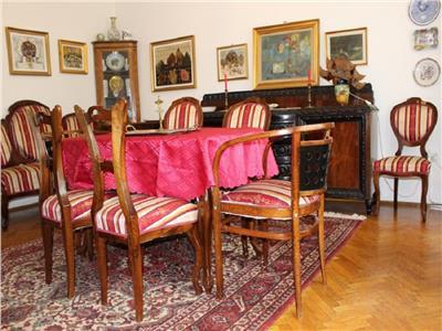 Vanzare Apartament 4 camere Piata L.Blaga Centru, Cluj Napoca