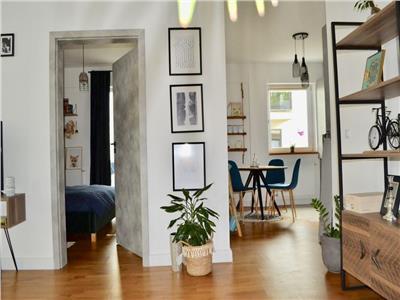 Vanzare Apartament 2 camere Capat Brancusi Borhanci, Cluj-Napoca