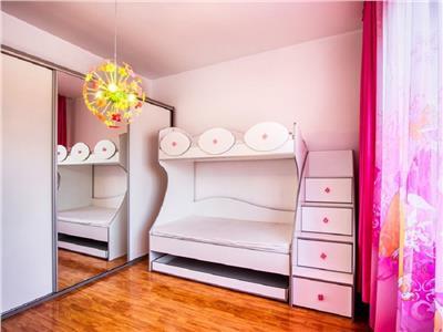 Apartament 3 camere de lux in Plopilor. Sala Sporturilor