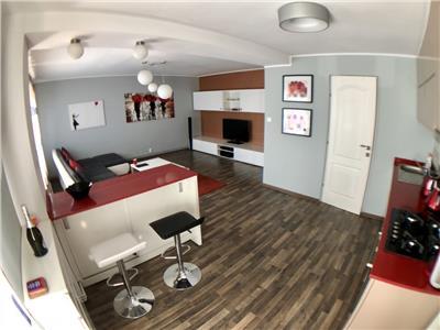 Vanzare Apartament 4 camere 92 mp zona The Office Marasti, Cluj-Napoca