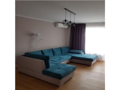 Inchiriere apartament 3 camere de LUX zona Gheorgheni- Borhanci
