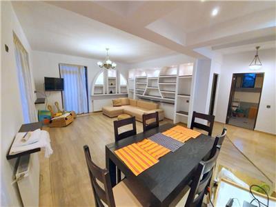 Vanzare Apartament 3 camere 85 mp zona E.Ionescu - Europa, Cluj-Napoca