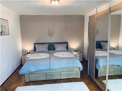 Vanzare Apartament 2 camere finisat Marasti Central, Cluj Napoca