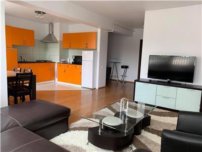 Inchiriere apartament 2 camere modern in Gheorgheni- Alverna SPA