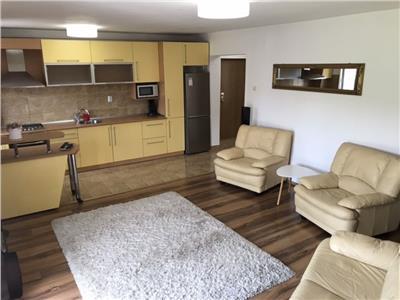 Inchiriere apartament 2 camere modern in Gheorgheni- capat Brancusi
