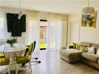 Vanzare Apartament 3 camere cu gradina zona D.Rotund, Cluj-Napoca