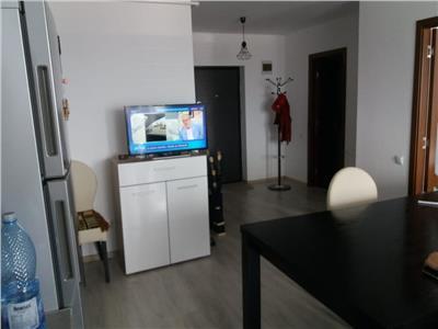 Inchiriere apartament 3 camere modern in Marasti- Leroy Merlin