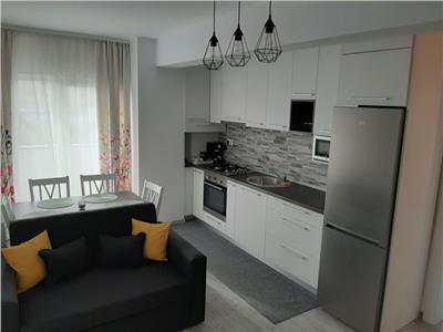 Inchiriere apartament 3 camere de LUX in Marasti- str Fabricii