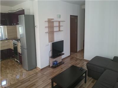 Inchiriere apartament 3 camere modern in Zorilor  str Meteor