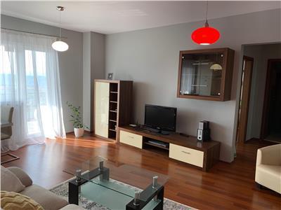 Inchiriere apartament 2 camere de LUX in Zorilor- str Pasteur