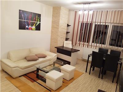 Inchiriere apartament 2 camere de LUX in Zorilor  str Pasteur
