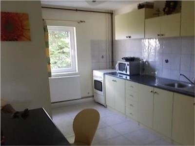 Inchiriere apartament 4 camere decomandate in Zorilor- G. Dima