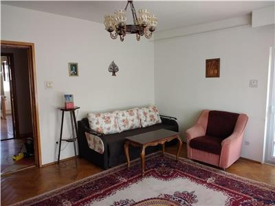Inchiriere apartament 4 camere decomandate in Gheorgheni-Interservisan