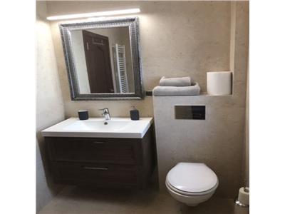 Inchiriere apartament 3 camere de LUX in Buna Ziua  zona Bonjour
