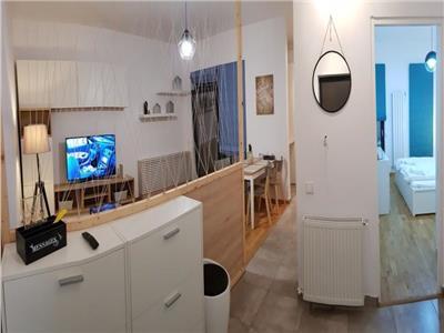 Vanzare Apartament 2 camere de LUX Calea Manastur   USAMV, Cluj Napoca