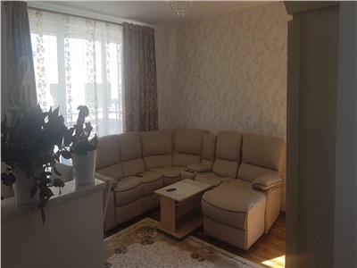 Inchiriere apartament 3 camere de LUX in Andrei Muresanu  Sigma Center