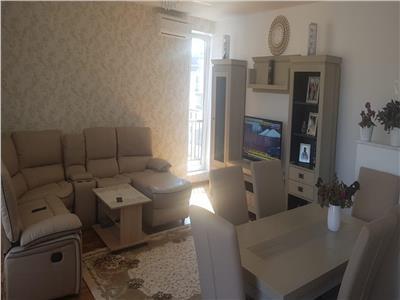 Inchiriere apartament 3 camere de LUX in Andrei Muresanu- Sigma Center