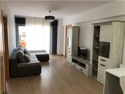 Inchiriere apartament 2 camere modern in Marasti- Iulius Mall