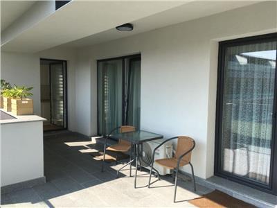 Inchiriere apartament 2 camere modern in Gheorgheni  Iulius Mall