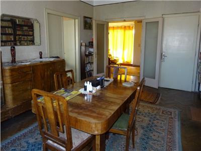 Vanzare Apartament 4 camere zona Horea Centru, Cluj-Napoca
