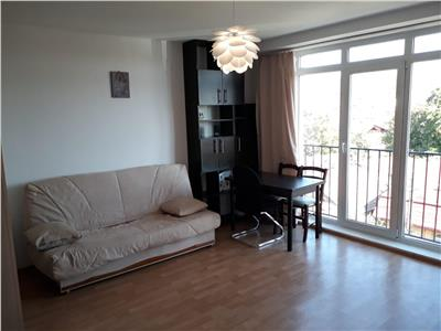 Vanzare Apartament o camera zona Piata 1 Mai - Iris, Cluj-Napoca