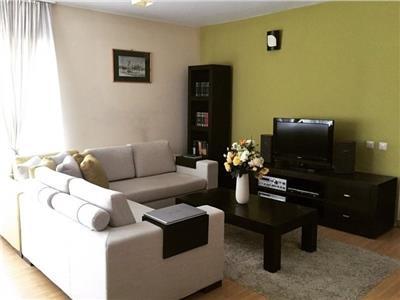 Inchiriere apartament 3 camere modern zona Zorilor- E. Ionesco