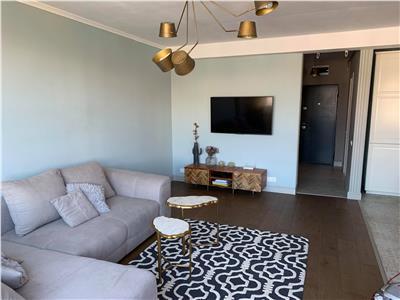 Inchiriere apartament 3 camere de LUX in Centru- zona Pta M. Viteazul