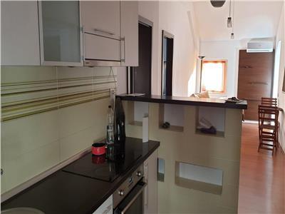 Inchiriere apartament 3 camere modern in Zorilor  M. Eliade