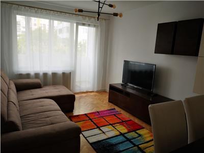 Inchiriere apartament 2 camere modern in Gheorgheni- C. Brancusi