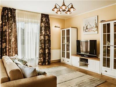 Inchiriere apartament 3 camere de LUX zona Gheorgheni- capat Brancusi