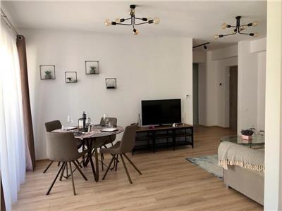 Inchiriere apartament 3 camere de LUX in Gheorgheni- Soporului