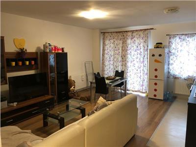 Inchiriere apartament 2 camere modern in Buna Ziua  Bonjour