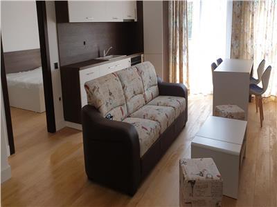 Inchiriere apartament 2 camere modern in Marasti- str Fabricii