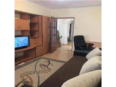 Inchiriere apartament 2 camere decomandate modern in Marasti- Romstal