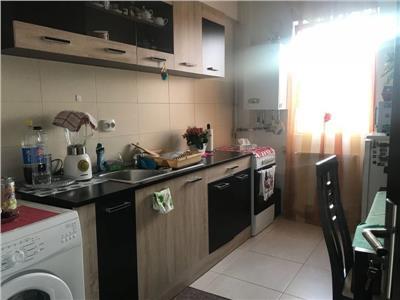 Apartament 2 camere bloc nou cu garaj in A. Muresanu,  Alverna