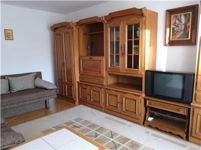 Inchiriere apartament 3 camere decomandate in Manastur,- Mc' Donalds
