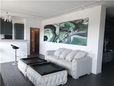 Apartament 3 camere de LUX zona USAMV Platinia - Centru, Cluj-Napoca