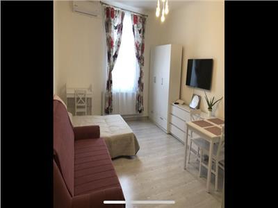 Inchiriere apartament 1 camera de LUX in Centru- Casa de Cultura